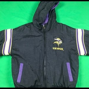 Vikings Jacket